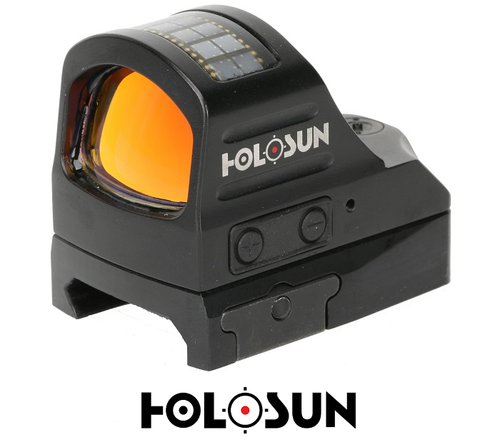 HS507C MICRO RED DOT SYSTEM