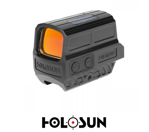 HS512C ENCLOSED REFLEX SIGHT