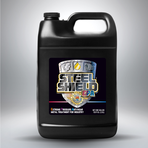 STEEL SHIELD EPA 4 X 1 GALLON CASE