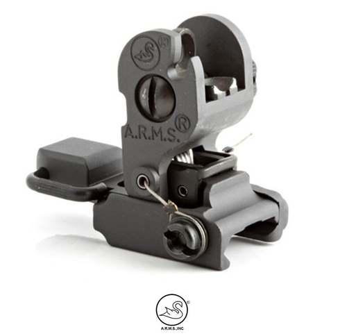 A.R.M.S.® #40™ STAND ALONE FLIP-UP SIGHT