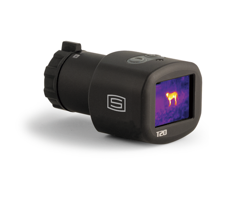 SECTOR OPTICS T20XC THERMAL IMAGER