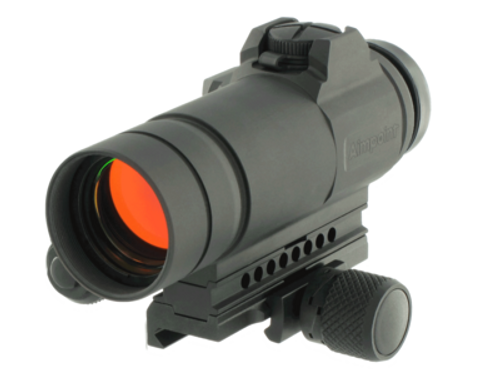 AIMPOINT COMPM4S 2 MOA W/ MOUNT