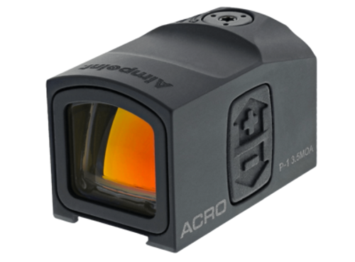 AIMPOINT ACRO P-1 3.5 MOA
