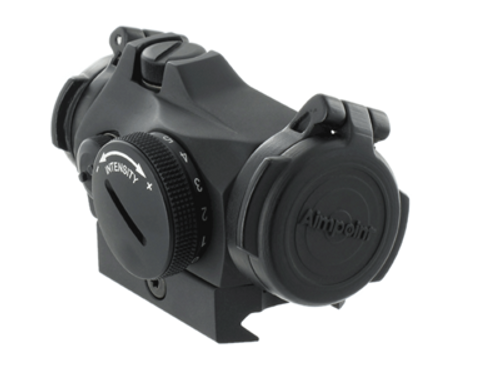 AIMPOINT MICRO T-2 2 MOA /W LOW PIC MOUNT