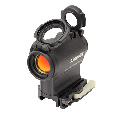 AIMPOINT MICRO H-2 2 MOA /W MOUNT