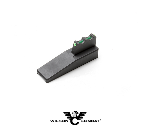 TRAK-LOCK® II FRONT SIGHT - 12 GAUGE GREEN FIBER OPTIC