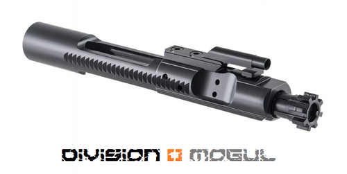 BROWNELLS M16 5.56 TITANIUM BOLT CARRIER GROUP DLC