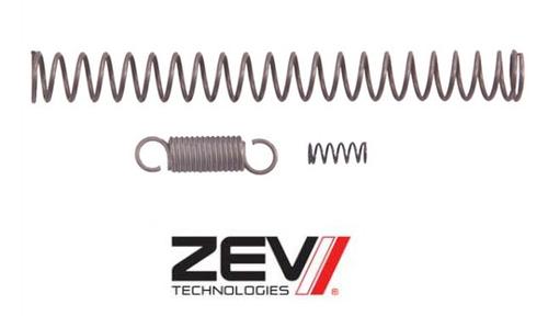 ZEV TECHNOLOGIES TRIGGER UPGRADE COMPONENTS for GLOCK