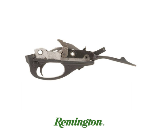 REMINGTON 870 TRIGGER PLATE ASSEMBLY POLICE BLUE