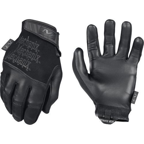 RECON TACTICAL POLICE GLOVES
