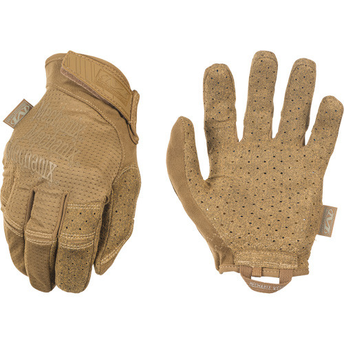 COYOTE VENTED SHOOTING GLOVES