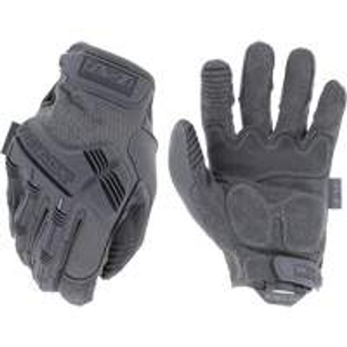 M-PACT® WOLF GREY TACTICAL IMPACT GLOVES