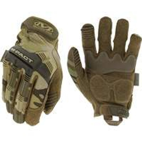 M-PACT® MULTICAM TACTICAL IMPACT GLOVES