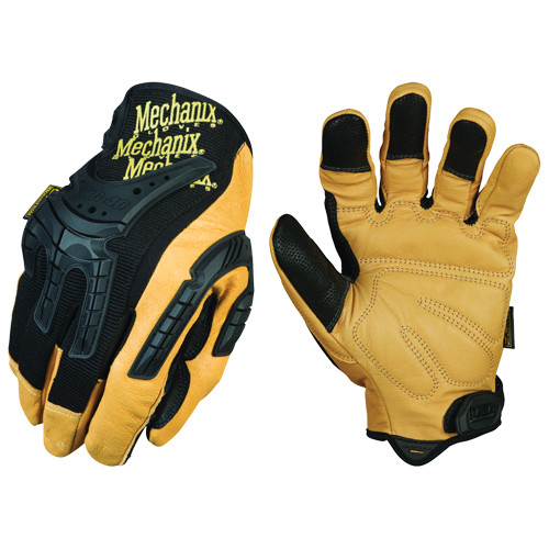HEAVY-DUTY MECHANIC GLOVES