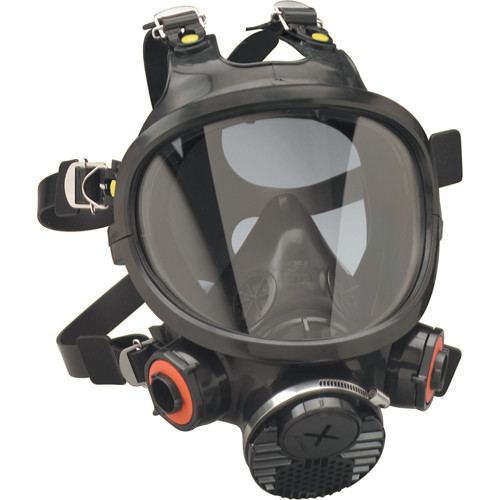 7800S SERIES FULL FACEPIECE RESPIRATORS