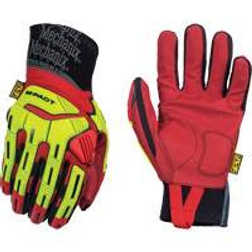 M-PACT ® XPLOR™ GRIP IMPACT GLOVES