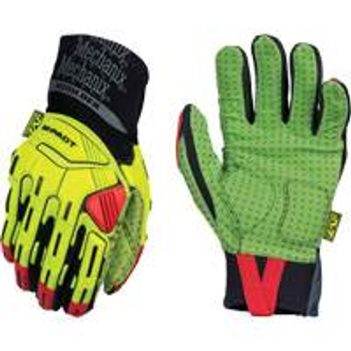 M-PACT® XPLOR™ HIGH-DEX IMPACT GLOVES