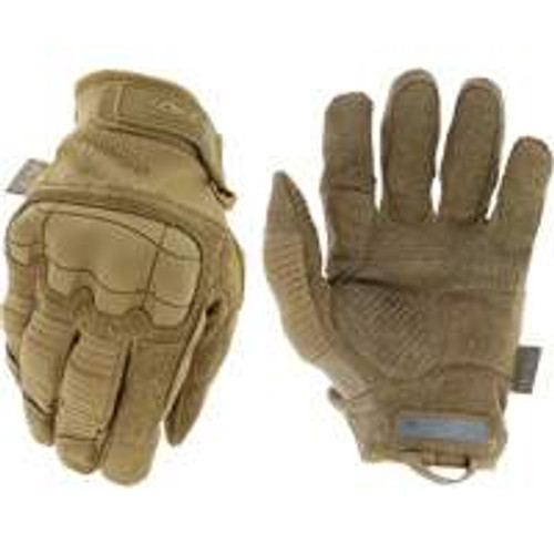 M-PACT® 3 COYOTE HEAVY-DUTY COMBAT GLOVES