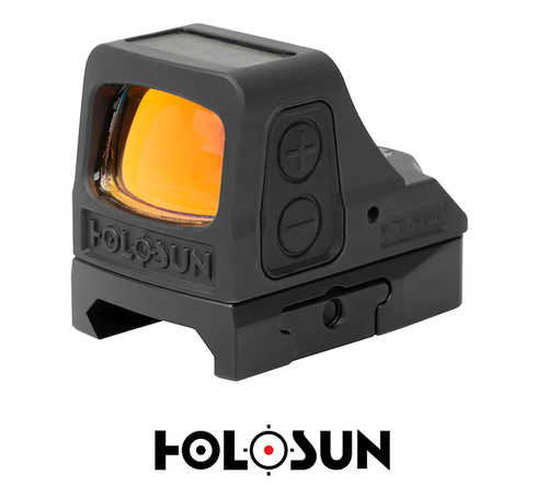 HE508T-GR-V2 ELITE REFLEX SIGHT GREEN