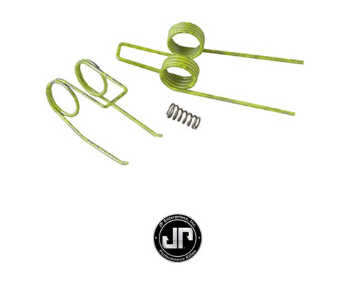 J P ENTERPRISES AR-15 REDUCED POWER SPRING KIT