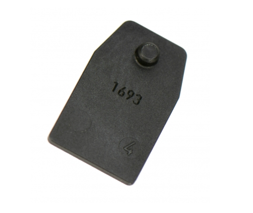 GLOCK GLOCK MAGAZINE INSERT; 9MM (FOR NEW STYLE MAGS)