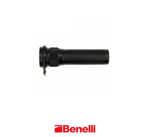 BENELLI M1, M2 SBE SBE 2 3 MAGAZINE EXTENSION TUBE 2 ROUND  BLACK FACTORY