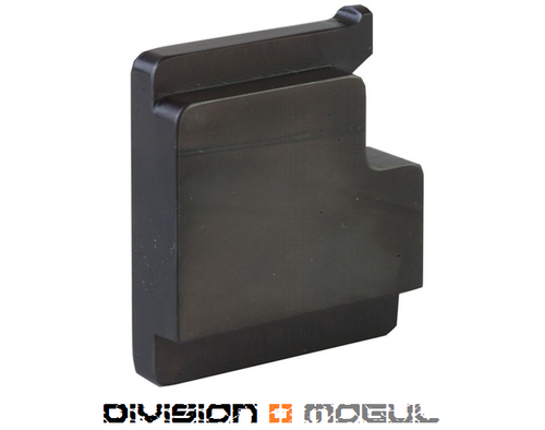 BROWNELLS REMINGTON RIFLE EXTRACTOR RIVET ANVIL