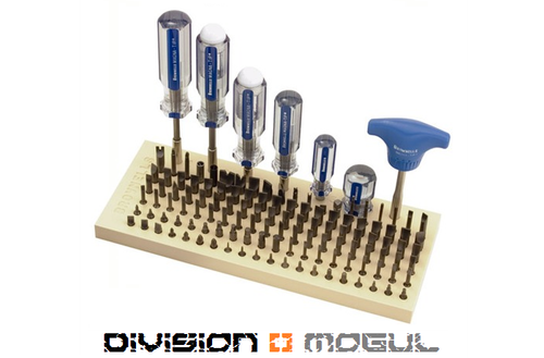 BROWNELLS MAGNA-TIP® PROFESSIONAL SUPER SET