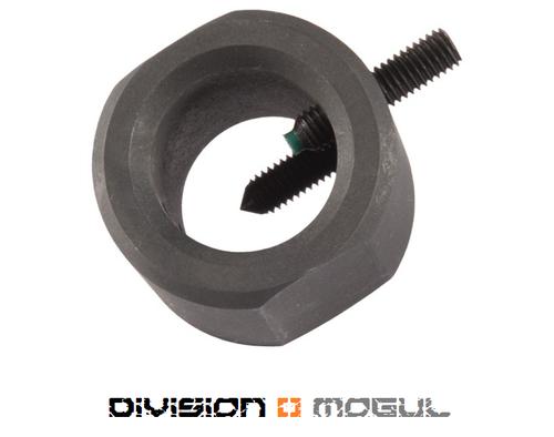 BLACK RIFLE DISEASE ENGINEERIN AR-15/M16 GAS BLOCK DIMPLING JIG