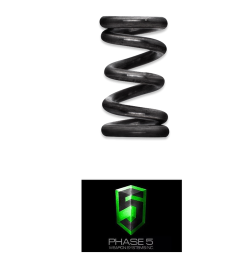 PHASE 5 EXTRA POWER EXTRACTOR SPRING AR15/M16
