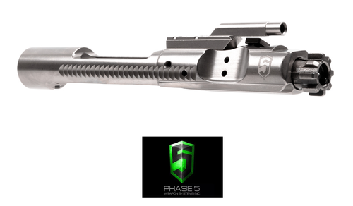 PHASE 5 AR-15 NICKEL BORON BOLT CARRIER GROUP