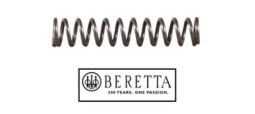 BERETTA USA SPRING SAFETY PLUNGER 92/96