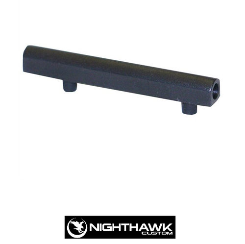 NIGHTHAWK CUSTOM 1911 BAR STOCK PLUNGER TUBE