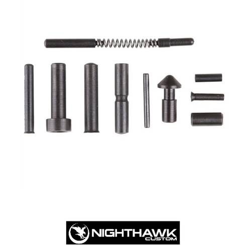 NIGHTHAWK CUSTOM 1911 PIN SET GOVT