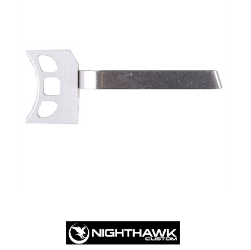 NIGHTHAWK CUSTOM 1911 LIGHTWEIGHT CUSTOM TRIGGER