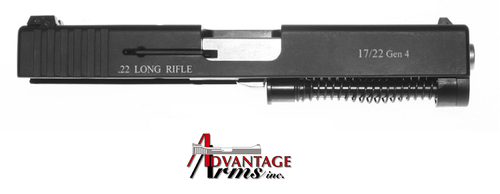 ADVANTAGE ARMS LE KIT - GLOCK MODEL 17/22 GEN 4