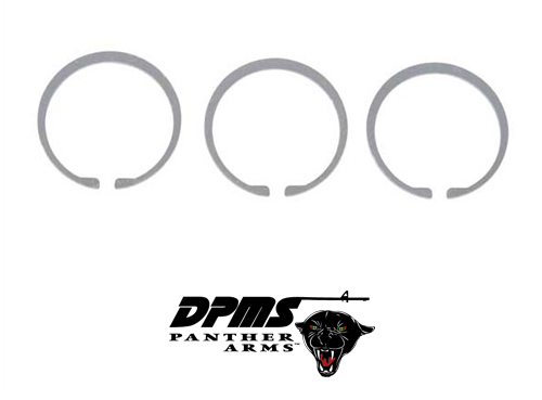 DPMS AR-15 BOLT RING 3 PACK