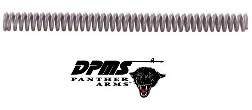 DPMS AR-15 TAKEDOWN/PIVOT PIN DETENT SPRING
