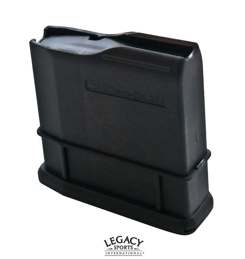 LSI REMINGTON M700 SHORT ACTION MAGAZINES 10RD-.223/.204-10RD