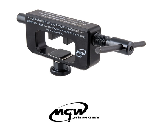 MGW GLOCK SIGHT MOVER