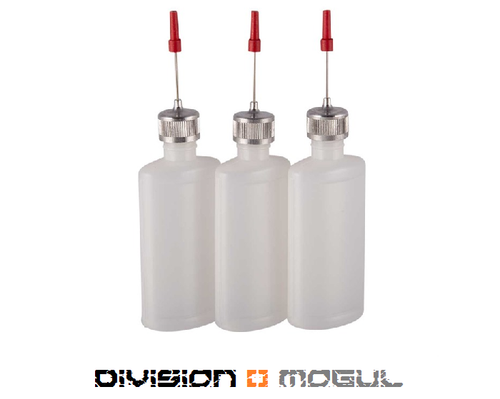 BROWNELLS NEEDLE OILER BOTTLES