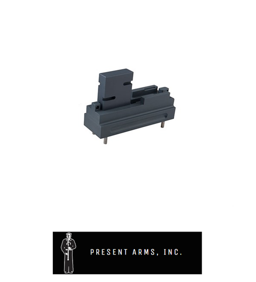 PRESENT ARMS INC AR-15 LOWER RECEIVER REPAIR BLOCK