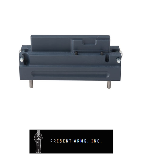 PRESENT ARMS INC AR-15 UPPER RECEIVER REPAIR BLOCK