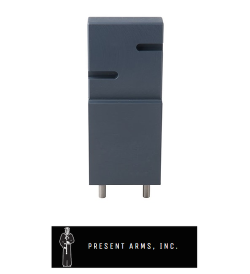 PRESENT ARMS INC MP-AR15 MAGAZINE POST