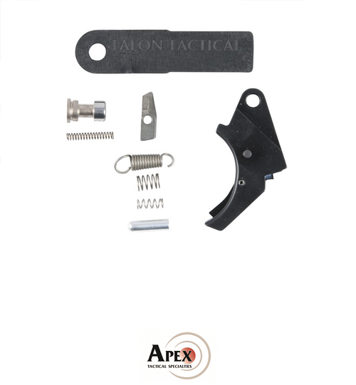 APEX TACTICAL S&W M&P FORWARD SET SEAR & TRIGGER KIT