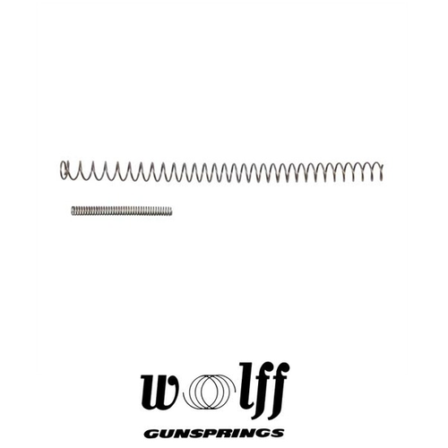 WOLFF GOVERNMENT MODEL VARIABLE POWER RECOIL SPRING 16 1/2 LB