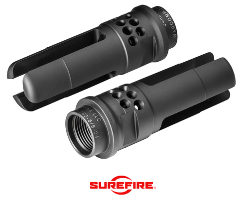 SUREFIRE WARCOMP FLASH HIDER 762-5/8-24