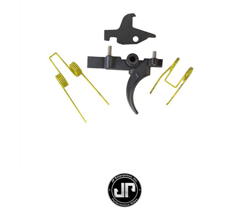 J P ENTERPRISES AR-15/ 308 AR ADJUSTABLE TRIGGER SYSTEM