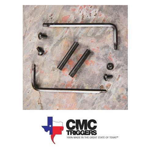 CMC TRIGGERS ANTI-WALK PIN SET SMALL PINS .154