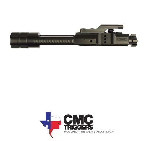 CMC ENHANCED BCG STANDARD AR10 .308 NITRIDE FINISH MIL SPEC